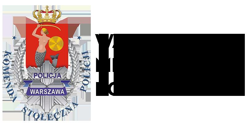 Warsaw Metropolitan Police